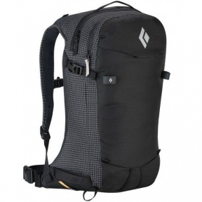 Рюкзак Black Diamond Dawn Patrol 25 black (BD 681171.BLAK)