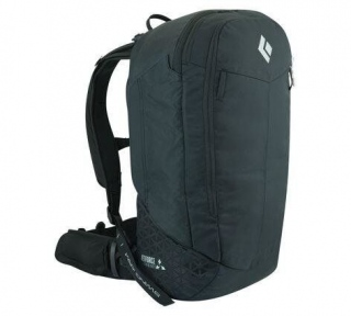 Рюкзак Black Diamond Halo 28 JetForce Avalanche Airbag M/L black (BD 681302.BLAK-ML)