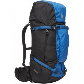 Рюкзак Black Diamond Mission 45 M/L cobalt/black (BD 681187.CBBK-ML)