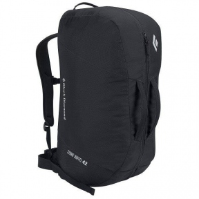 Рюкзак Black Diamond Stone 42 Duffel Pack black (BD 681158.BLAK)