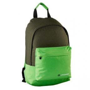 Рюкзак городской Caribee Campus 22 classic green/dufflebag (925445)