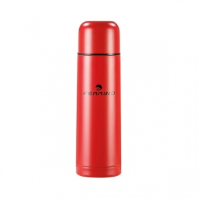 Термос Ferrino Vacuum Bottle 0.35L красный (923439)