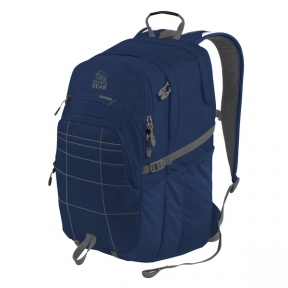 Рюкзак городской Granite Gear Buffalo 32 midnight blue/flint (926083)