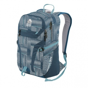 Рюкзак городской Granite Gear Champ 29 dotz/basalt blue/stratos (923138)