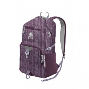 Рюкзак городской Granite Gear Eagle 29 Bambook/Gooseberry/Lilac (923129)