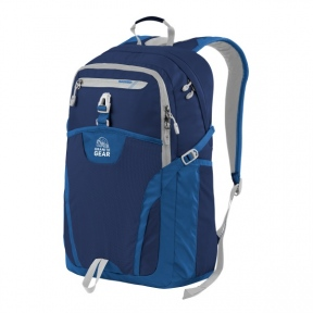 Рюкзак городской Granite Gear Voyageurs 29 Midnight blue/Enamel blue/Chromium (925082)
