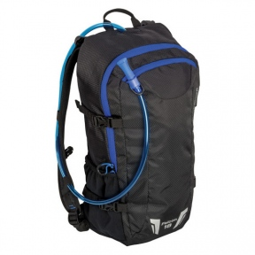 Рюкзак спортивный Highlander Falcon Hydration Pack 18 black/blue (924215)