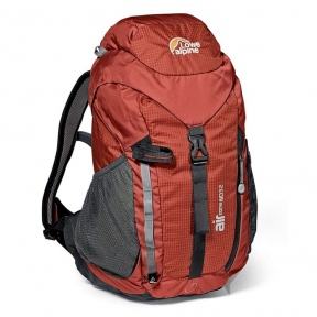 Рюкзак Lowe Alpine AirZone Centro ND 23 true red/marble (LA LR7143.353)