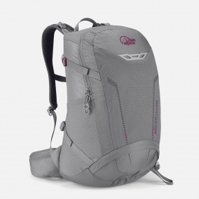 Рюкзак Lowe Alpine AirZone Z Duo ND25 iron grey (FTE-78-IG-25)