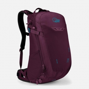 Рюкзак Lowe Alpine AirZone Z ND18 berry (FTE-82-BY-18)