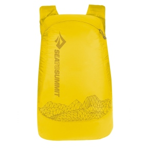 Рюкзак Sea To Summit Ultra-Sil Nano Daypack 18 yellow (STS A15DPYW)