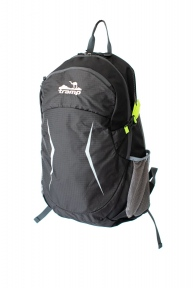 Рюкзак Tramp Crossroad 28L черный (TRP-035-black)