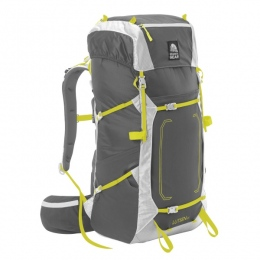 Рюкзак туристический Granite Gear Lutsen 55 L/XL Flint/Chromium/Neolime (925115)