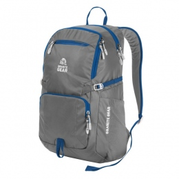 Рюкзак городской Granite Gear Marais 30 Flint/Enamel blue (925081)