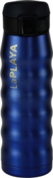 Термос LaPLAYA Bubble Safe 0.5L синий (4020716154619)