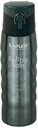 Термос LaPLAYA Bubble Safe 0.5L серый (4020716153933)